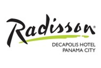 Lucho González Radisson Decapolis Hotel Panama City